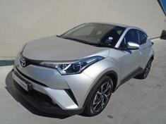 2019 Toyota C-HR 1.2T Plus CVT Gauteng Rosettenville_0