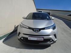 2019 Toyota C-HR 1.2T Plus CVT Gauteng Rosettenville_1