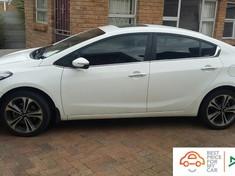 2016 Kia Cerato 2.0 SX 5-Door Western Cape Goodwood_1