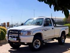 2002 Toyota Hilux 3.0kz-te Raider R/b P/u S/c  Gauteng