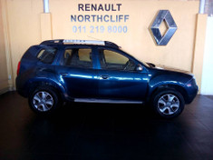 2017 Renault Duster 1.5 dCI Dynamique 4x4 Gauteng Randburg_2