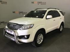 2013 Toyota Fortuner 4.0 V6 Rb At  Gauteng Centurion_0