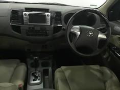 2013 Toyota Fortuner 4.0 V6 Rb At  Gauteng Centurion_2