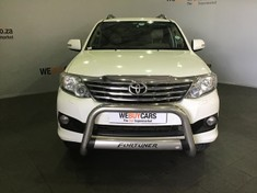 2013 Toyota Fortuner 4.0 V6 Rb At  Gauteng Centurion_3