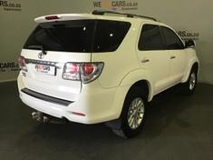 2013 Toyota Fortuner 4.0 V6 Rb At  Gauteng Centurion_4