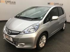 2014 Honda Jazz 1.3 Hybrid  Gauteng