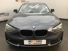 2013 BMW 1 Series 116i Sport Line 5dr f20  Gauteng Centurion_3