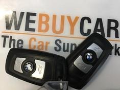 2013 BMW 1 Series 116i Sport Line 5dr f20  Gauteng Centurion_4