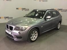 2011 BMW X1 Sdrive18i M-sport At  Kwazulu Natal Durban_0