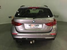 2011 BMW X1 Sdrive18i M-sport At  Kwazulu Natal Durban_1