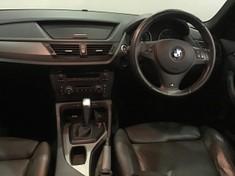 2011 BMW X1 Sdrive18i M-sport At  Kwazulu Natal Durban_2