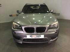 2011 BMW X1 Sdrive18i M-sport At  Kwazulu Natal Durban_3