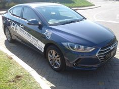 2019 Hyundai Elantra 1.6 Executive Auto Gauteng