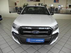 2016 Ford Ranger 3.2TDCi 3.2 WILDTRAK 4X4 Auto Double Cab Bakkie Gauteng Springs_0