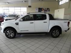 2016 Ford Ranger 3.2TDCi 3.2 WILDTRAK 4X4 Auto Double Cab Bakkie Gauteng Springs_4