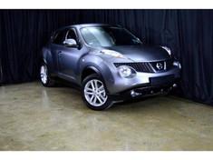2013 Nissan Juke 1.6 DIG -T Tekna AWD CVT Gauteng