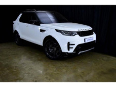 2017 Land Rover Discovery 3.0 Si6 HSE Luxury Gauteng