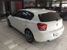 2014 BMW 1 Series 120d 5dr At f20  Mpumalanga Middelburg_3