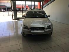 2006 Subaru Outback 3.0r Awd Premium At  Mpumalanga Middelburg_1
