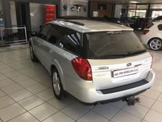 2006 Subaru Outback 3.0r Awd Premium At  Mpumalanga Middelburg_3