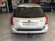 2006 Subaru Outback 3.0r Awd Premium At  Mpumalanga Middelburg_4