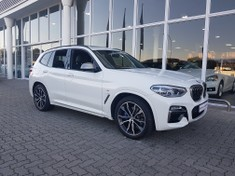 2018 BMW X3 xDRIVE M40i G01 Western Cape Tygervalley_1