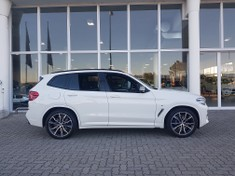 2018 BMW X3 xDRIVE M40i G01 Western Cape Tygervalley_2