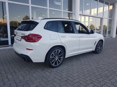 2018 BMW X3 xDRIVE M40i G01 Western Cape Tygervalley_3