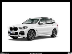 2018 BMW X3 xDRIVE 20d M-Sport G01 Western Cape Tygervalley_0