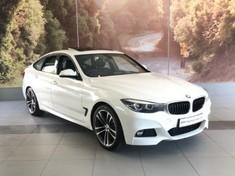2018 BMW 3 Series 320i GT M Sport Auto Gauteng