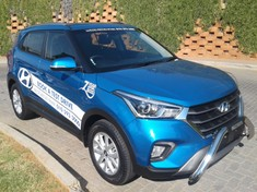 2019 Hyundai Creta 1.6 Executive Gauteng