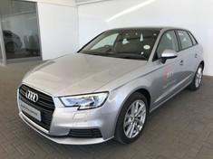 2019 Audi A3 1.0 TFSI STRONIC Northern Cape Kimberley_2