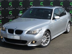 Bmw 5 Series For Sale Used Carscoza
