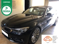 2013 BMW 3 Series 335i GT Luxury line Auto Gauteng