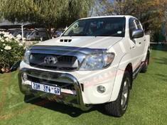 2010 Toyota Hilux Legend 40 Gauteng