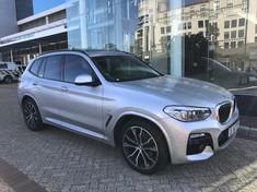 2018 BMW X3 xDRIVE 20d M-Sport G01 Western Cape Cape Town_1