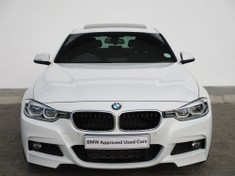 2018 BMW 3 Series 320D M Sport Auto   Kwazulu Natal Pinetown_2