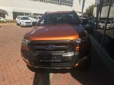 2019 Ford Ranger 3.2TDCi 3.2 WILDTRAK 4X4 Auto Double Cab Bakkie Gauteng Alberton_0