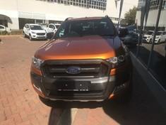 2019 Ford Ranger 3.2TDCi 3.2 WILDTRAK 4X4 Auto Double Cab Bakkie Gauteng Alberton_1