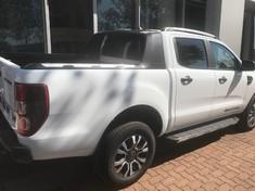 2019 Ford Ranger 2.0TDCi WILDTRAK 4X4 Auto Double Cab Bakkie Gauteng Alberton_4