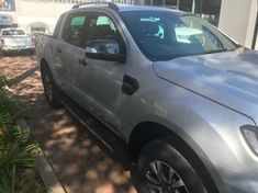 2019 Ford Ranger 2.0TDCi Wildtrak Auto Double Cab Bakkie Gauteng Alberton_2