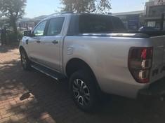 2019 Ford Ranger 2.0TDCi Wildtrak Auto Double Cab Bakkie Gauteng Alberton_3