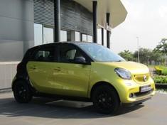2018 Smart Forfour Passion Auto Kwazulu Natal Umhlanga Rocks_4