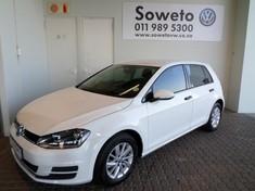 2016 Volkswagen Golf VII 1.2 TSI Trendline Gauteng