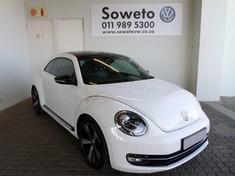 2012 Volkswagen Beetle 1.4 Tsi Sport  Gauteng Soweto_4