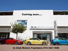 2019 BMW 4 Series 420D Gran Coupe Sport line Auto Gauteng