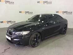 2016 BMW M2 M2 Coupe M-DCT Kwazulu Natal Durban_0