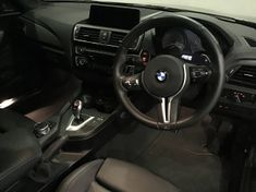 2016 BMW M2 M2 Coupe M-DCT Kwazulu Natal Durban_2