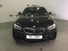 2016 BMW M2 M2 Coupe M-DCT Kwazulu Natal Durban_3