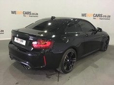 2016 BMW M2 M2 Coupe M-DCT Kwazulu Natal Durban_4